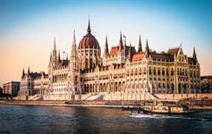 Valentýnská Budapešť! Perla na Dunaji