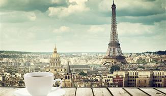 Nezapomenutelný Valentýn v Paříži!