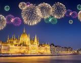 Jednodenní Budapešť na Silvestra!