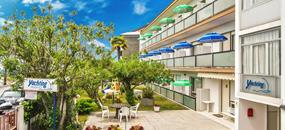 Villa Yachting - zkrácené termíny na 3 a 4 noci