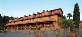 Hotel Fattoria Degli Usignoli - pokoje