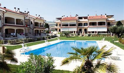 Residence Med Resort