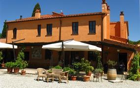 Hotel Fattoria La Torre