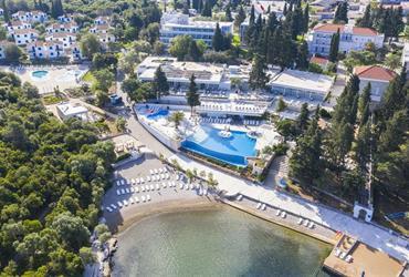 Korčula - Port 9 hotel
