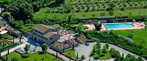 Hotel Borgo il Melone