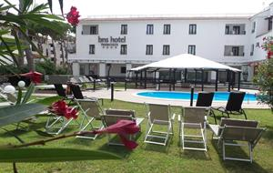Hotel Francisco