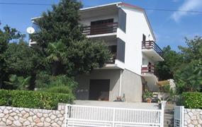 Apartmánový dům Stjepan
