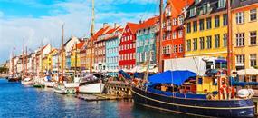 To nejlepší z Kodaně