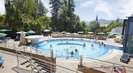 Hotel Park - Terme Dobrna