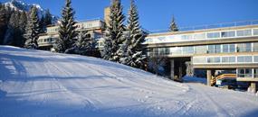 Hotel Marilleva 1400 - 5denní lyžařský balíček se skipasem a dopravou v ceně