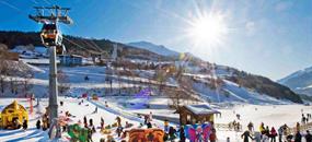 5denní lyžařský balíček Bormio – různé hotely/ s lyžováním pro ženy zdarma