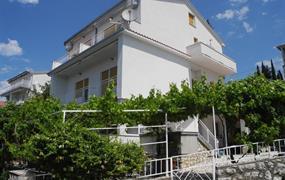 Apartmánový dům Maja