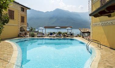 Hotel All'Azzurro