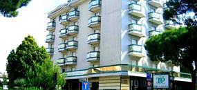 Hotel New Tiffany's Park