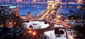 Adventní zájezd do Budapešti – za památkami UNESCO a tradičními dobrotami