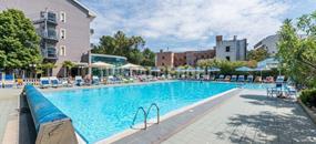 Hotel Park Zadina