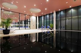 Hotel a depandance Terme Vivat