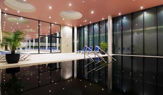 Hotel Vivat Superior - saunový balíček