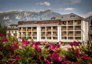 Hotel Best Western Premium Lovec