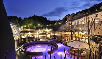 Hotel Breza 3/4 denní balíček