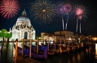 Novoroční oslavy v temperamentní italské metropoli Benátky!