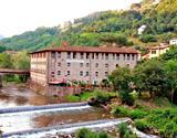 Hotel San Lorenzo e Santa Caterina - snídaně