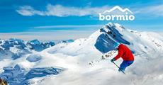 Hotely Bormio - různé / hotely - 5denní lyžařský balíček se skipasem a dopravou v ceně