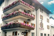 Hotel Erica - 5denní lyžařský balíček se skipasem a dopravou v ceně