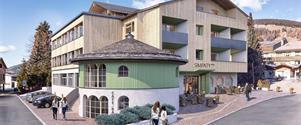 Hotel Simpaty - 6denní lyžařský balíček s denním přejezdem a skipasem v ceně