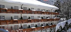 Hotel Miralago - pouze pro dospělé osoby