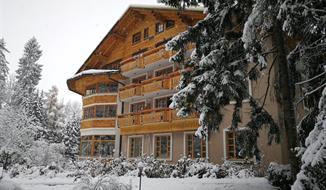 Hotel Ribno - 3/4denní zimní balíček se skipasem v ceně