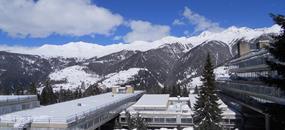 Hotel Marilleva 1400 - 5denní lyžařský balíček