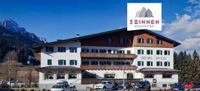 Sport Hotel – 5denní lyžařský balíček se skipasem a dopravou v ceně