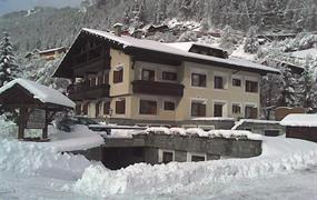 Hotel Gardenia - Alta Valtelina