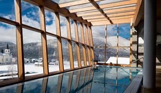 Bohinj Eco hotel - zimní balíček se skipasem do více středisek v ceně