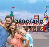 Legoland se vstupem v ceně