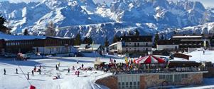 Hotel Europa - Monte Bondone