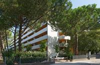 Apartmány Sequoia