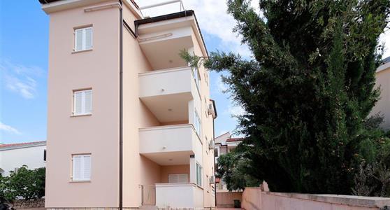 Apartmánový dům Božena - Novalja