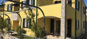 Villa Faro - zářijové zvýhodněné termíny