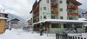 Hotel Eden - San Martino di Castrozza