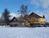 Hotel Vescovi ***