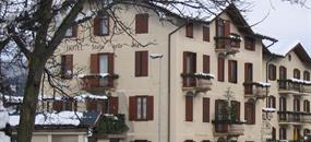 Hotel Stella delle Alpi