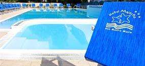 Hotel Majestic - San Mauro Mare