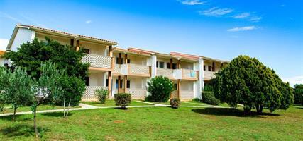Apartmány Kažela resort