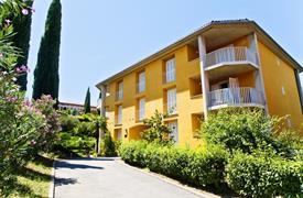 Depandance Sirena - San Simon Resort