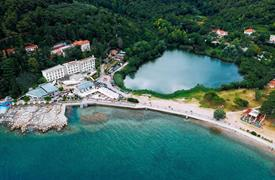 Barbara Piran Beach Hotel and Spa