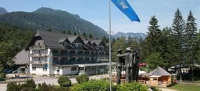Hotel Jezero - zvýhodněný balíček (jaro/podzim)