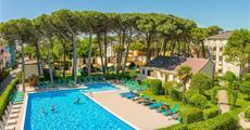 Hotel Marina a depandance Villa Delfa