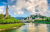 Mozartův Salzburg s návštěvou ZOO